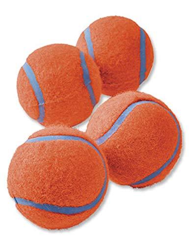 Chuckit! Tennis Balls Medium (4 Pack) ()