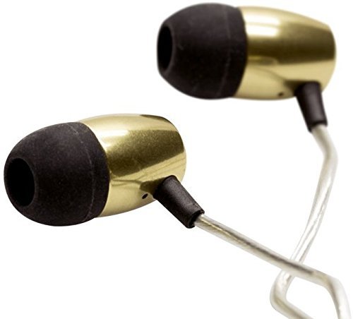 Tier1 Accessories Full Metal Jacket Earbuds – PC;Mac;Linux For Sale