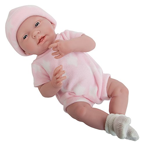 Berenguer Scented Doll (La Newborn Boutique - Realistic 15