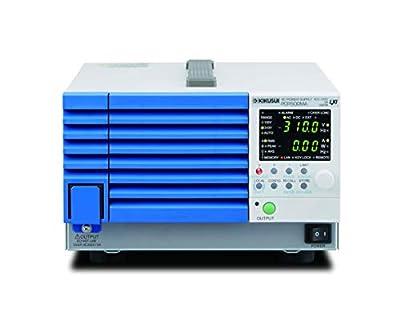 PCR500MA Compact AC Power Supply (CV/CF) 500VA, 0 to 310V, 40 to 500Hz with LAN (LXI)/USB