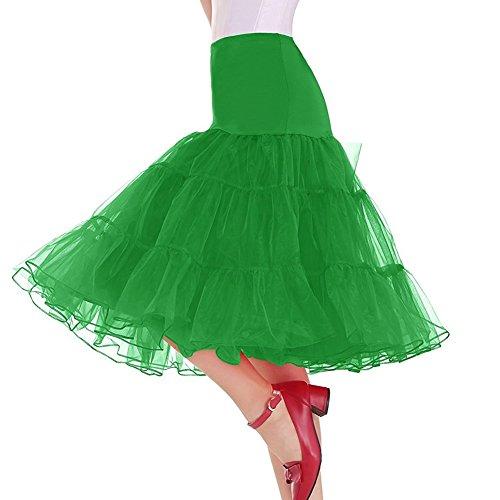 60s rock n roll fancy dress - 7