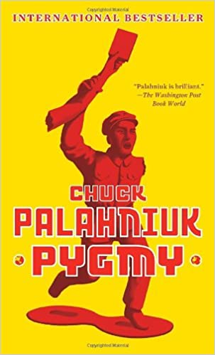Pygmy - Livros na Amazon Brasil- 9780307477507
