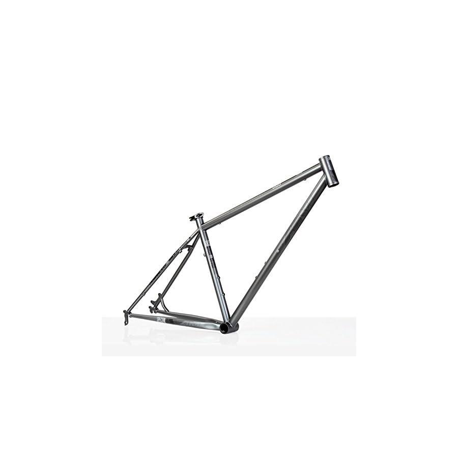 2015 AM XR520 High End Steel Mountain Bike Frame 2627.5x18 GREY