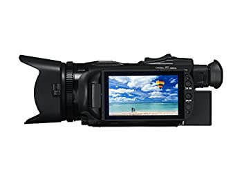 Canon Vixia Hf G40 Full Hd Camcorder 3