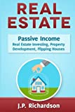 Best Books On Commercial Real Estates - Real Estate: Passive Income: Real Estate Investing, Property Review