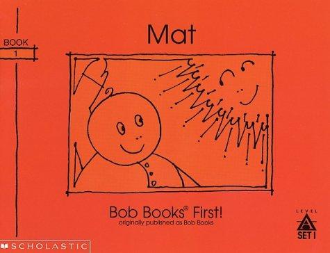 Mat (Bob books)
