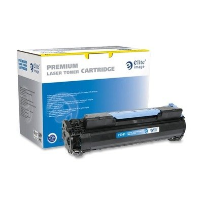 Toner Cartridge, 5000 Page Yield, Black - Updated as per Jira: (6550 5000 Page Yield)