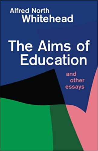 Health Essay Sample The Aims Of Education And Other Essays Amazoncouk Alfred North  Whitehead Books Essays On Health Care also How To Write A Thesis Statement For An Essay The Aims Of Education And Other Essays Amazoncouk Alfred North  Sample Essay Thesis