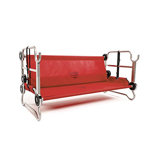 Buy camping cot for two