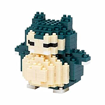 wise hawk mini blocks pokemon nano block 221 piece building sets