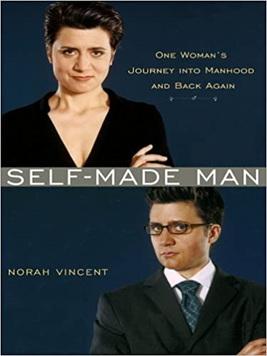 Amazon self made man one womans year disguised as a man amazon self made man one womans year disguised as a man ebook norah vincent kindle store fandeluxe Epub