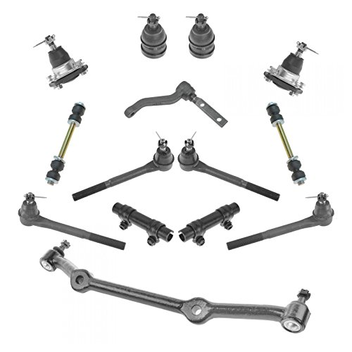 Front Complete Suspension Set Kit for GM Pickup Truck SUV Isuzu Hombre 2WD