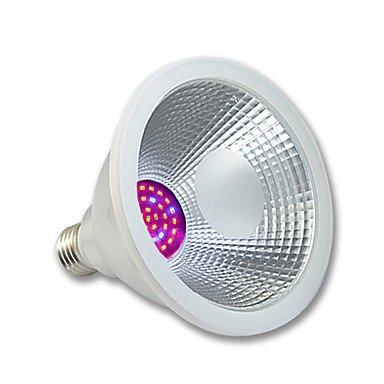 Luces Bombillas, Bombillas Led, E27 LED resistente al agua Luces Grown 15W 110V 220V Red Planta 240V AC para la flor y del color azul: Amazon.es: Hogar