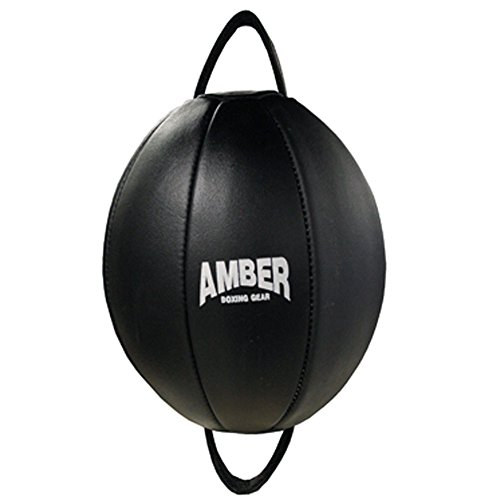 Amber Sporting Goods Mexican Style Double End Bag by Amber