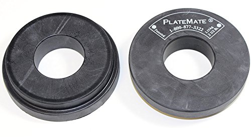 PlateMate 2 5 DONUT Pair Add