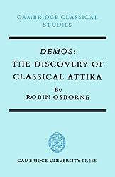 Demos: The Discovery of Classical Attika