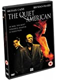 The Quiet American [DVD] [2002]