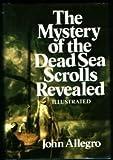 Mystery of the Dead Sea Scroll, Hershel Shanks, 0517336456