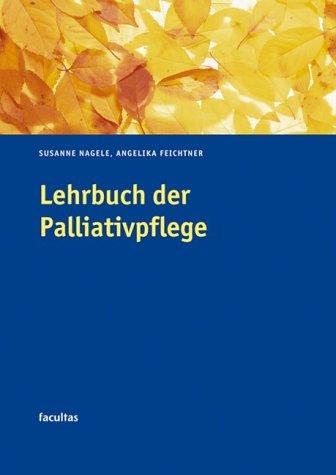Lehrbuch der Palliativpflege