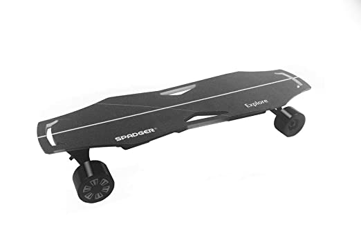runnerequipment - Patinete eléctrico para Adultos: Amazon.es ...
