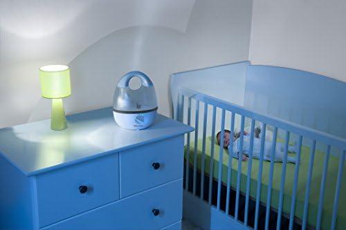 Babymoov - Hygro, Humidificateur d'air chambre bébé