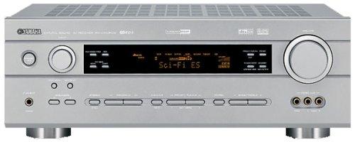 Yamaha RX-V 440 RDS - Receptor de Home Cinema (110 W): Amazon.es: Electrónica