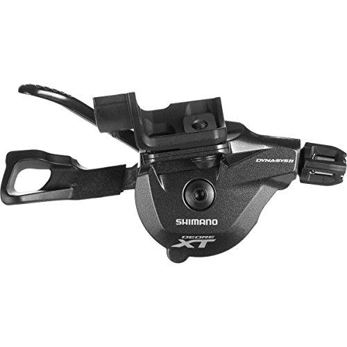 SHIMANO XT SL-M8000 I-Spec II Trigger Shifter Black, - Shifter Right