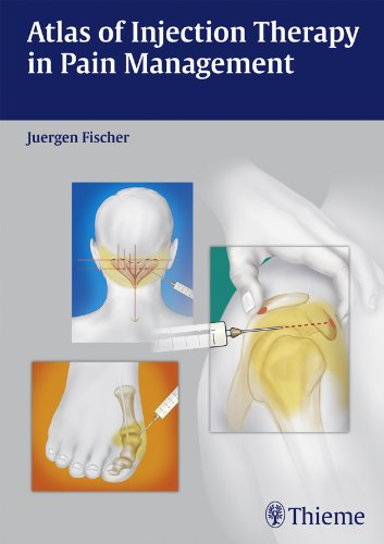 Atlas of Injection Therapy in Pain Management (1st 2011) [Fischer]