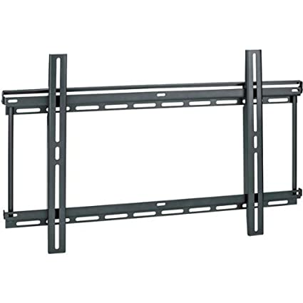 "Omnimount 43"" - 90"" LARGE FIXED PANEL DISPLAY BRACKET 79.4KG MAX, 400X600 MAX VESA (AKA OC175-F)"