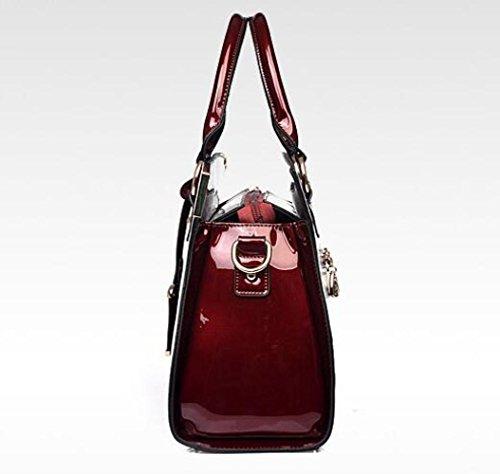 JPFCAK Big Bolsa De Bag Bolso Señora Fashion Hombro Street Señora Tide A zXrzgw