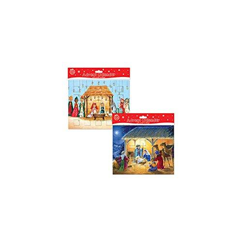 Nativity Adventskalender 2017 Shop Inc