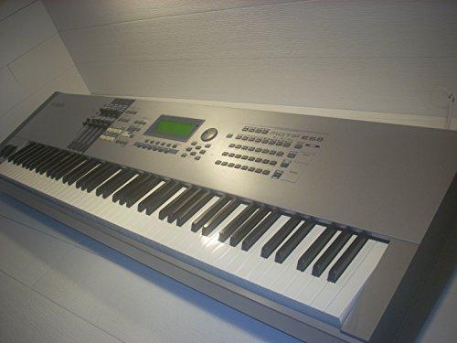 Photo Yamaha Motif es8 es 8 88key Synthesizer Safe fast professional shipping see pics