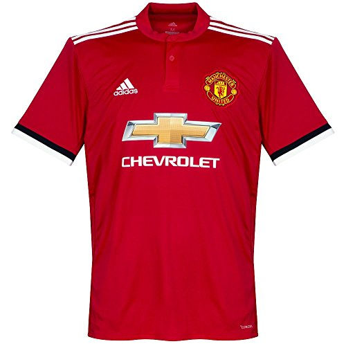 adidas Manchester United Home Kids Jersey 2017/2018