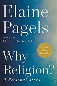 Why Religion?: A Personal Story by Ecco