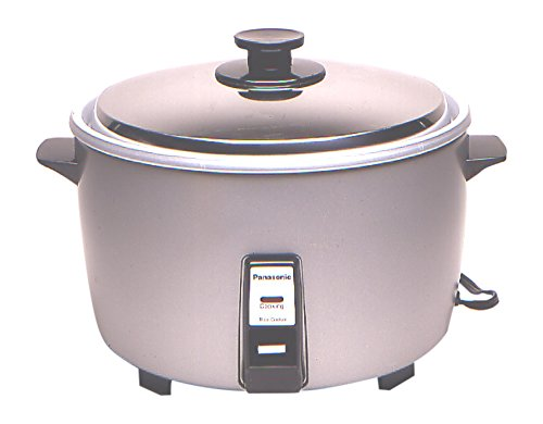 panasonic 23 cup rice cooker - 8
