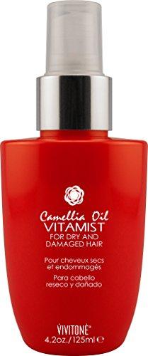 Vivitone VitaMist Leave-In Treatment 4.2oz
