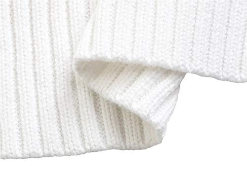 FIYOTE Femme Blanc Pull Blanc Pull FIYOTE Femme Bq0OqFRxPw