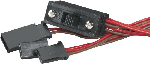 Receiver Switch Harness - 6