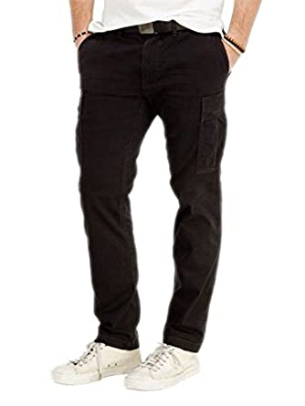 117d40b7ee55 RALPH LAUREN Polo Men s Stretch Slim Fit Cargo Pants