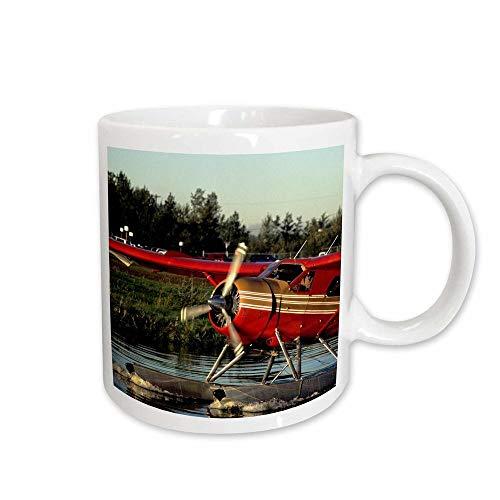 East Urban Home Float Plane, Anchorage, Alaska, USA Coffee Mug from east urban home