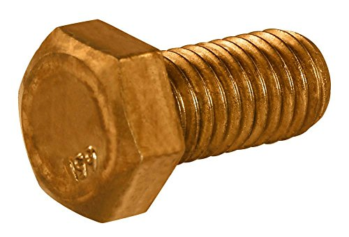 3/8-16 x 1 1/4 Hex Tap Bolt Silicon Bronze (20) by Star Stainless Screw
