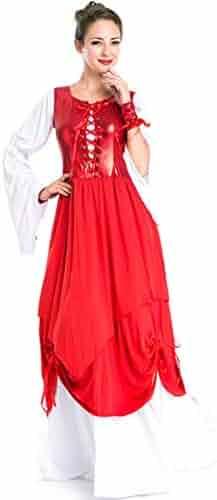 46ad4222a31b Stage Actor European Retro Court Halloween Costume Nightclub Singer Clothing