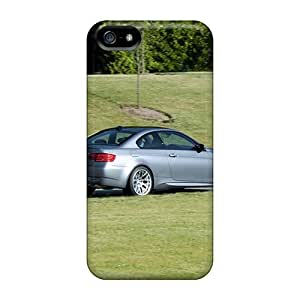 Anti-scratch And Shatterproof Bmw M3 Phone Case For Iphone 5/5s/ High Quality Tpu Case