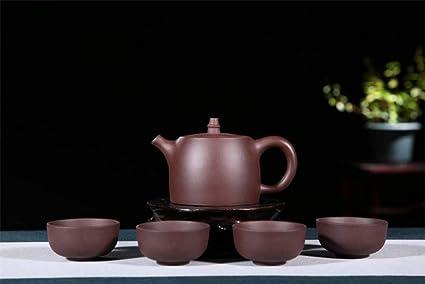 38°C Youth CC Kettle Coffee Maker Servicio de té Embalaje portátil Cerámica Premium Durable