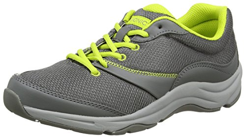 Vionic Kona, Women's Fitness Shoes Grey