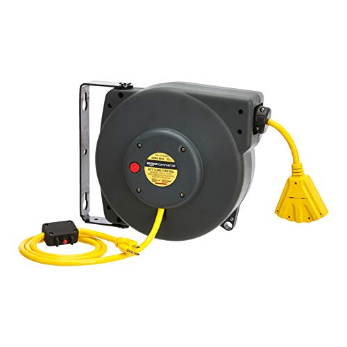 Amazoncommercial Extension Cord Reel