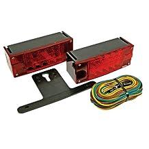 Reese Towpower 86006 LED Trailer Light Kit
