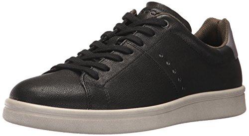 Ecco Noir Chaussure Kallum noir Titane De Hommes qTOqCx1wg