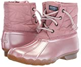 Sperry Top-Sider Girls' Saltwater Boot