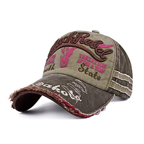 姓すきアラバマ野球帽 男性女性ビンテージ 野球帽 子供キッズカセット 親子帽子,アダルトAの場合,